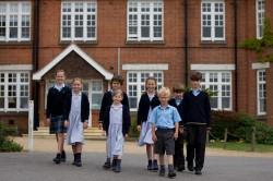 Cranleigh Prep School 20th May 2011