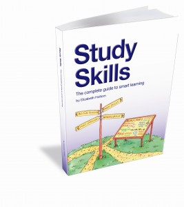 study skills front cover