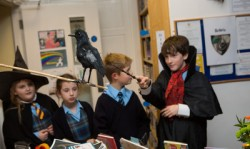 CPS_Middle_School_Book_Night_-_Harry_Potter_25307