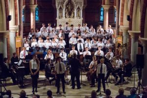 Cranleigh Chamber Choir 2016_30442