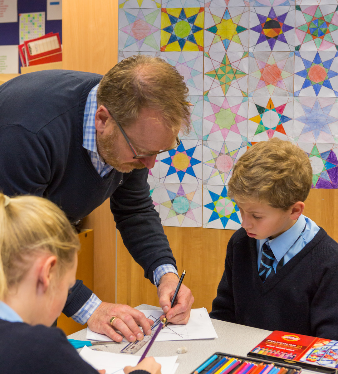 Maths Puzzle Day Cranleigh Preparatory School