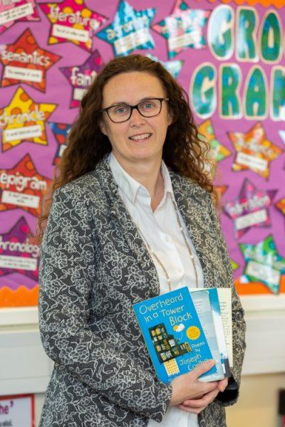 Portrait Photo of Kate Schutte